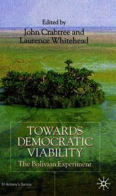 Towards Democratic Viability by John Crabtree image