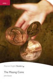 Missing Coins: Level 1, RLA by John Escott