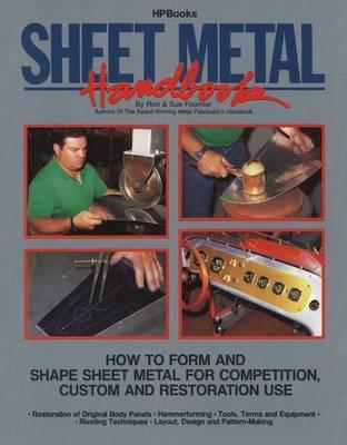 Sheet Metal Handbook Hp575 by Ron Fournier