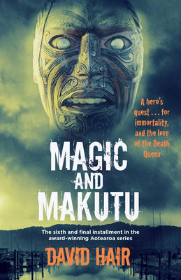 Magic and Makutu by David Hair