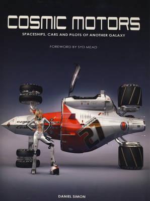 Cosmic Motors image