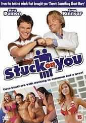 Stuck On You on DVD