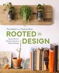 Rooted In Design by Tara Heibel