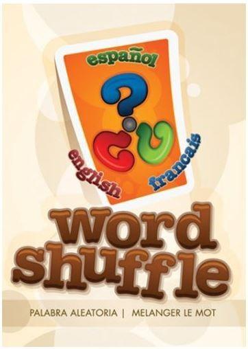 Word Shuffle image