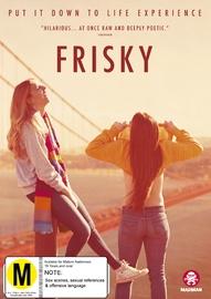 Frisky on DVD image