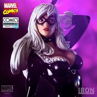 Marvel: Black Cat - 1:10 Scale Statue