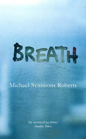 Breath by Michael Symmons Roberts image