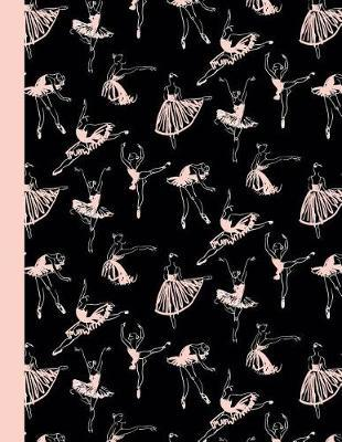 Ballet Class Composition Notebook by In Motion Paper Press