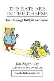 The Rats Are in the Cheese by Jon Zagrodzky image