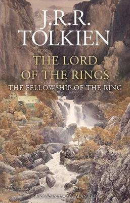 The Fellowship of the Ring by J.R.R. Tolkien image