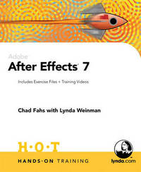 Adobe After Effects 7 Hands-on Training by Chad Fahs image