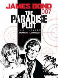 James Bond - the Paradise Plot by Ian Fleming