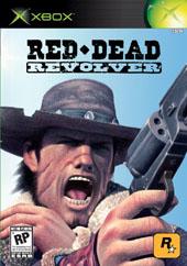 Red Dead Revolver for Xbox