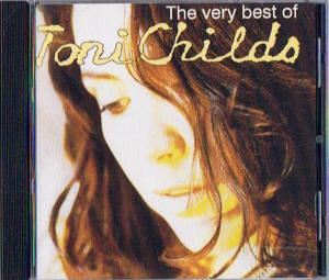 The Very Best Of Toni Childs by Toni Childs image