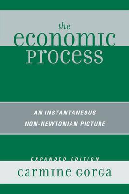 The Economic Process by Carmine Gorga
