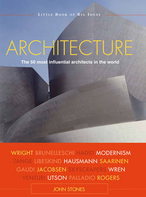 Architecture by John Stones image