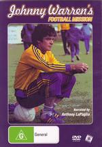 Johnny Warren's Football Mission on DVD