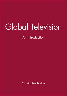 Global Television by Christopher Barker image
