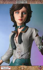 "Bioshock Infinite - Elizabeth 18"" Statue"