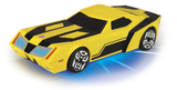 Transformers: Light Up Metal Mini - Bumblebee