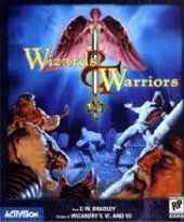 Wizards & Warriors for PC Games