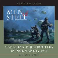 Men of Steel by Bernd Horn image