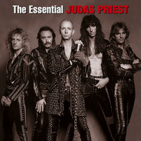 The Essential Judas Priest [Remastered] by Judas Priest