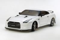 Tamiya 1:10 RC Nissan GT-R Drift Spec - TT-02D Kitset