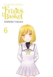Fruits Basket Collector's Edition, Vol. 6 by Natsuki Takaya