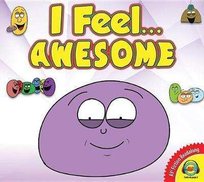 I Feel... Awesome by DJ Corchin image