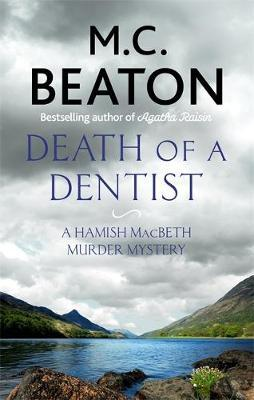 Death of a Dentist by M.C. Beaton image