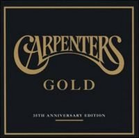 Carpenters - Gold: Greatest Hits by The Carpenters image