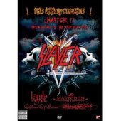 Slayer - The Unholy Alliance on DVD