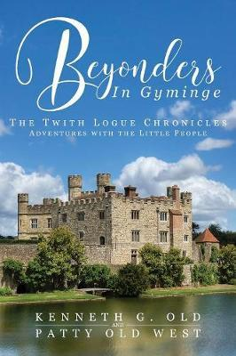 Beyonders in Gyminge by Kenneth G Old image