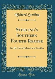 Sterling's Southern Fourth Reader by Richard Sterling image