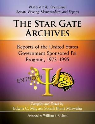 The Star Gate Archives image