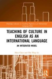 Teaching of Culture in English as an International Language by Shen Chen image
