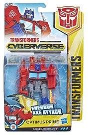 Transformers: Cyberverse - Warrior - Optimus Prime