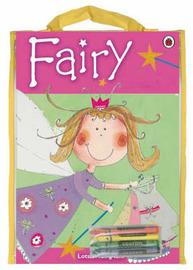 Fairies Summer Activity Pack image