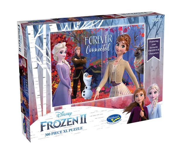 Holdson XL: 300 Piece Puzzle - Frozen 2