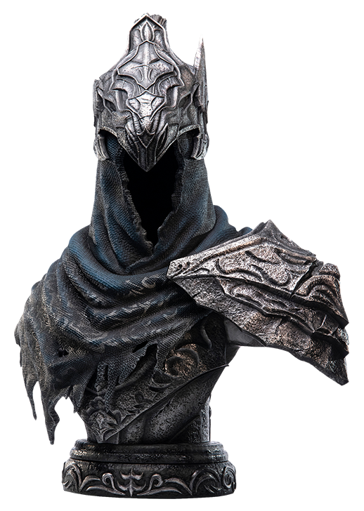 Dark Souls: Artorias The Abysswalker - Grand Scale Bust