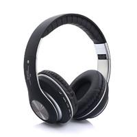 Ape Basics: Wireless Bluetooth Foldable Headset - Black