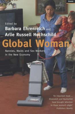 Global Woman by Barbara Ehrenreich image