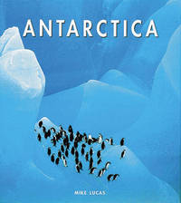 Antarctica by Mike Lucas image
