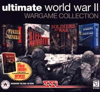 Ultimate World War II Collection for PC Games