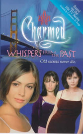 Charmed: Whispers From The Past by Constance M. Burge image