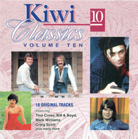Kiwi Classics Vol.  10 by Various image