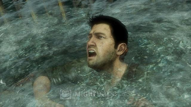 Uncharted 3: Drake's Deception Game of the Year Edition (Import) for PS3 image