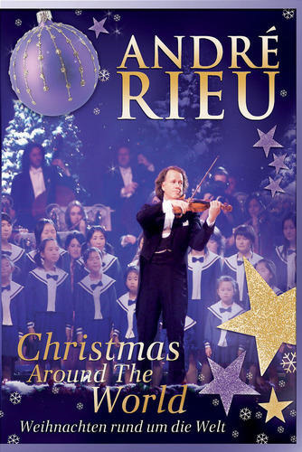 Andre Rieu - Christmas Around the World on