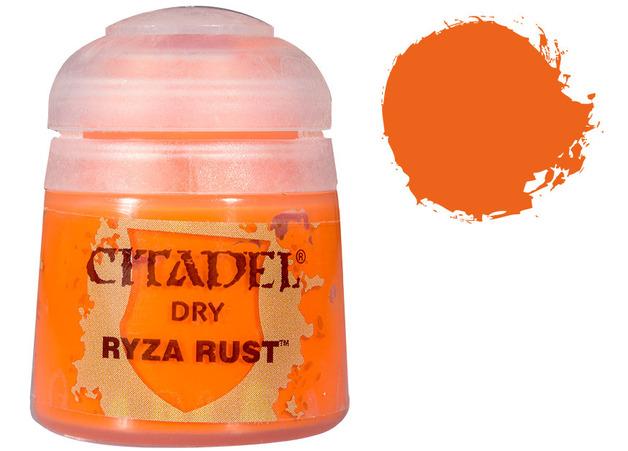 Citadel Technical Paint: Ryza Rust